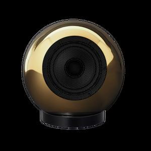 Acustom Speakers Gold