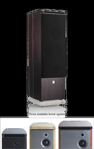 ATC SCM50PSL SE Tower passiivikaiuttimet