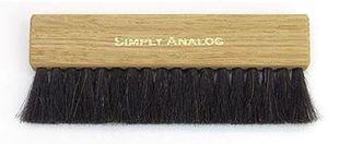 Anti - Static Brown Oak Wooden Brus